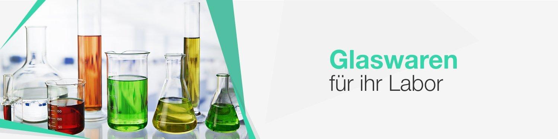 Glaswaren für Ihr Labor