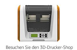 Besuchen Sie den 3D-Drucker-Shop