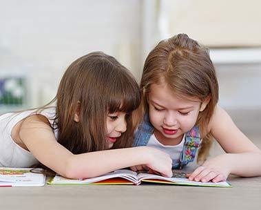 Tipps für Kinderbücher