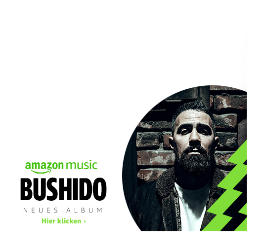 Bushido Bei Amazon Music