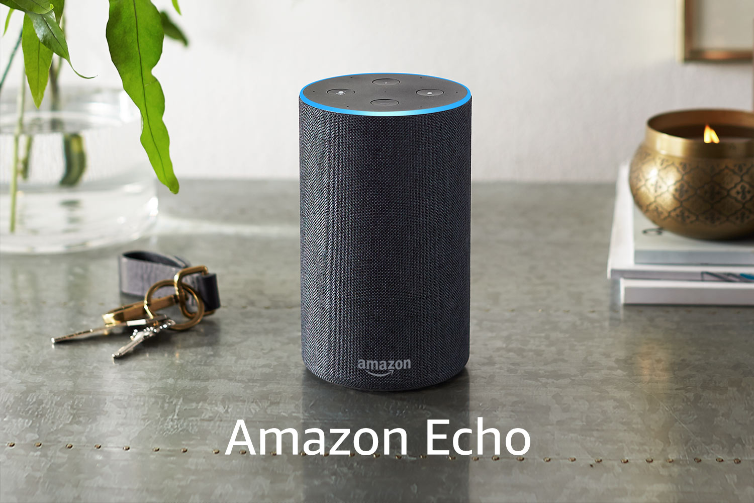 Amazon Music Unlimited Echo