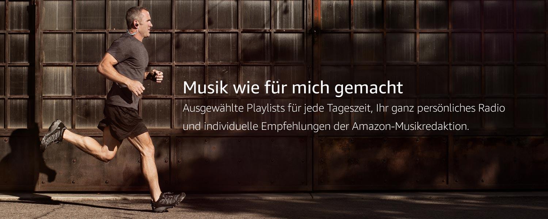 Playlists und Radiosender