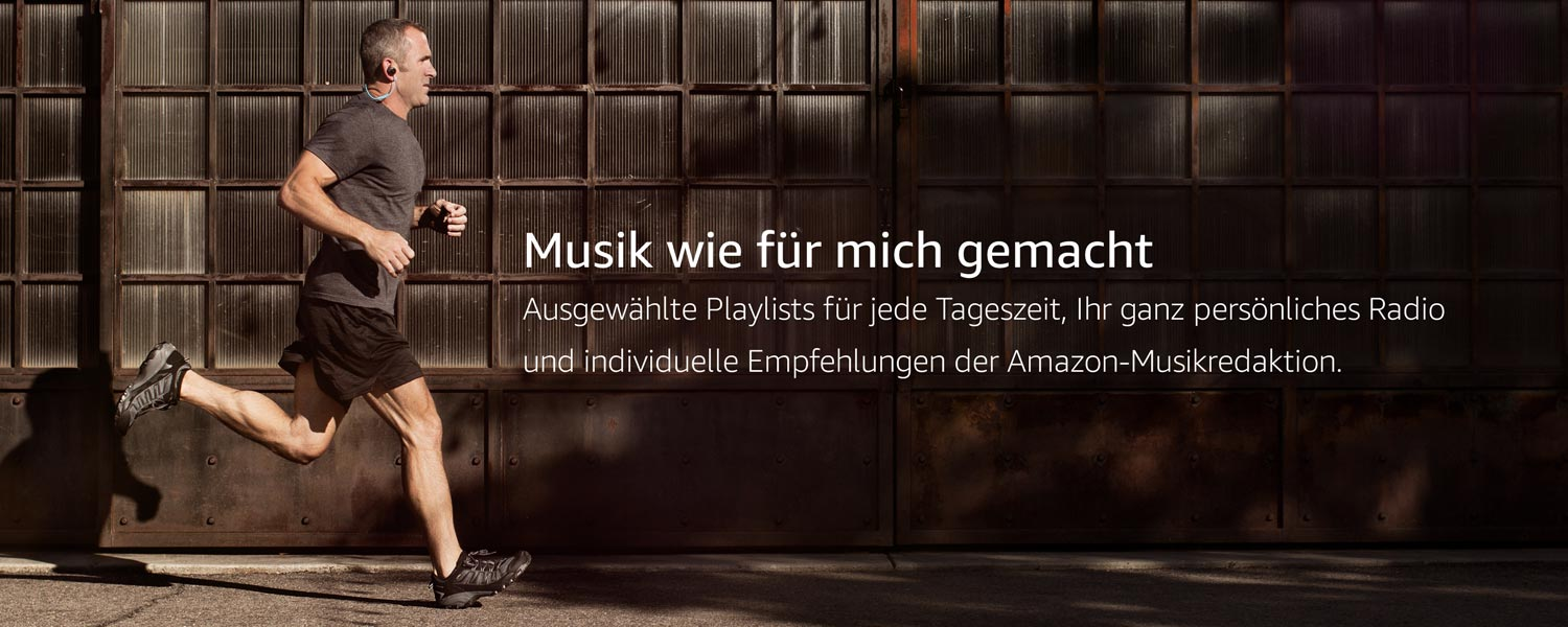 Playlists und Radiosender