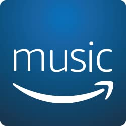 Amazon Music Apps