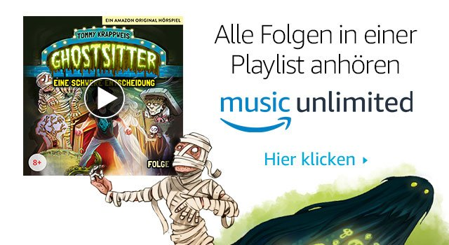 Alle Folgen bei Amazon Music Unlimited streamen