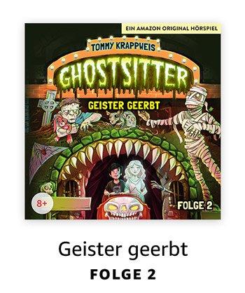 Ghostsitter Folge 2: Geister geerbt