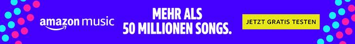 Amazon Music Unlimited - 50 Millionen Songs - Fußball - Alle Spiele der Bundesliga live - Amazon Alexa Unterstützung