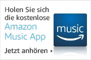 Jetzt gratis laden: Amazon Music App