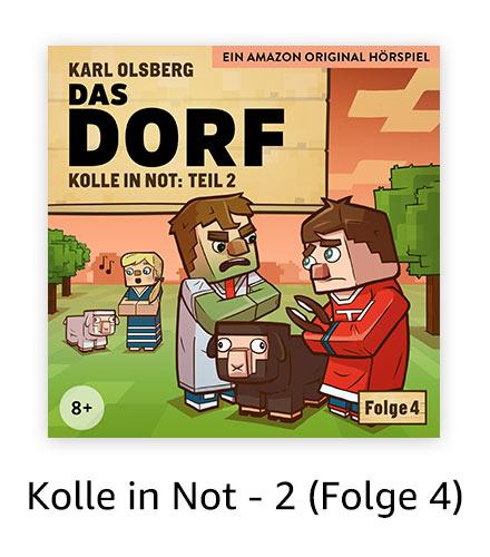 Kolle in Not - 2 (Folge 4)