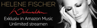 Helene Fischer - Exklusiv bei Amazon Music Unlimited streamen