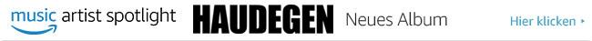 Artist Spotlight: Haudegen