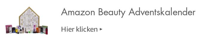 Amazon Beauty Adventskalender