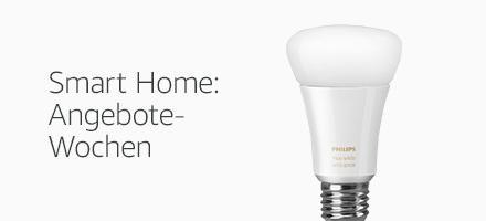 Smart Home: Angebote-Wochen