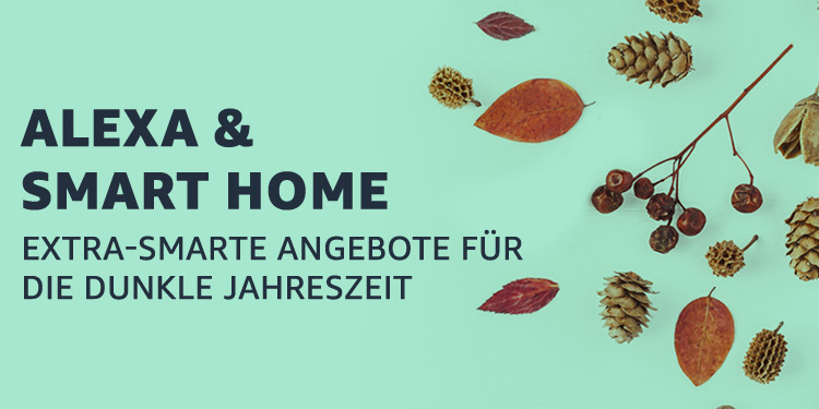 Smart-Home-Angebote