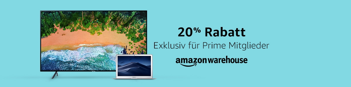 [amazon.de] – Prime Day Angebote – 15 bis 16.07.2019