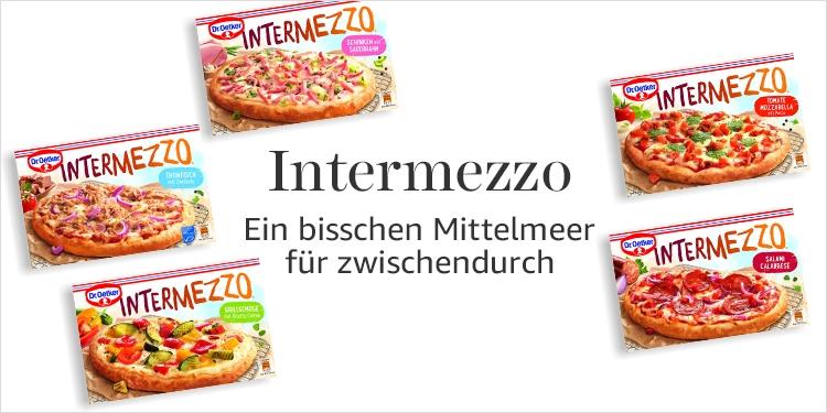 Dr. Oetker: Intermezzo