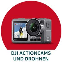 Last Minute Angebote - DJI Action Cams