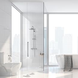 Produktfinder für Duschen
