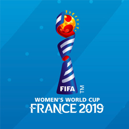 FIFA Frauen-Weltmeisterschaft 2019