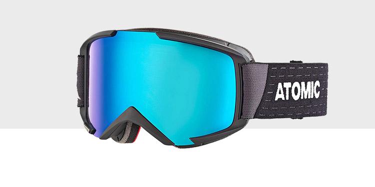 Skibrillen-Finder