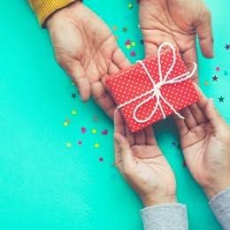 Geschenkefinder für Kinder