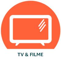 Black Friday Woche - TV & Filme