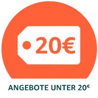 Black Friday Woche - Angebote unter 20€