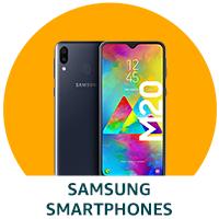 Countdown zur Black Friday Woche - Samsung M20