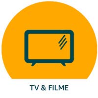 Countdown zur Black Friday Woche - TV & Filme