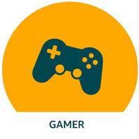 Countdown zur Black Friday Woche - Gamers