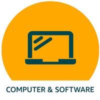 Countdown zur Black Friday Woche - Computer & Software