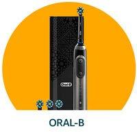 Countdown zur Black Friday Woche - Oral-B