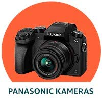 Black Friday Woche - Panasonic Kameras