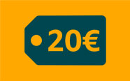 Angebote unter 20€