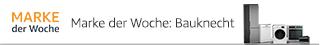 Marke der Woche: Bauknecht