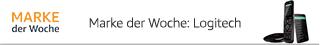Marke der Woche: Logitech