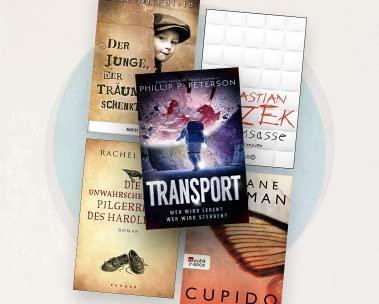 Kindle eBook Angebote: eBooks ab 0,99 €