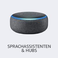 Sprachassistenten & Hubs