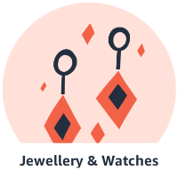 Black Friday Deals: Jewellery & Watches