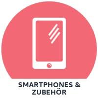 Smartphones & Zubehör