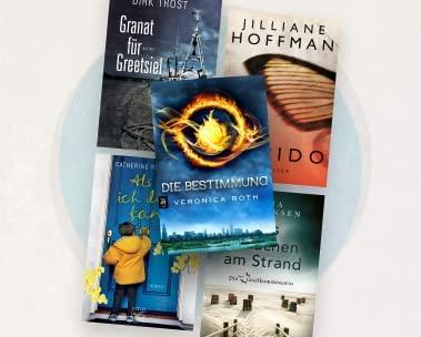 Kindle-eBook-Angebote ab 0,99 €
