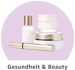 Gesundheit & Beauty