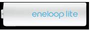 eneloop lite cell example