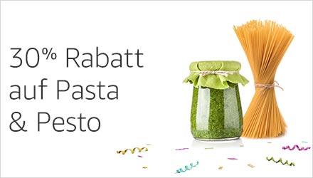 Pesto & Pasta