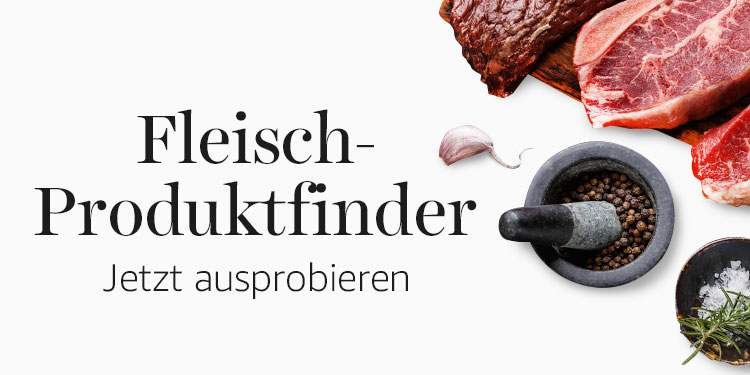 Fleisch Finder