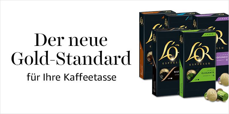 L'Or Kaffee