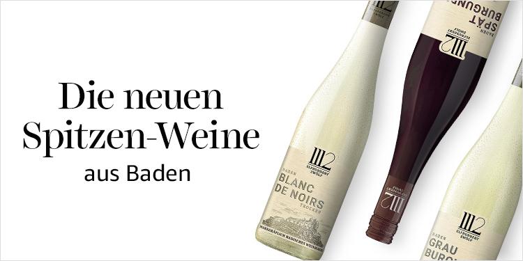 Badische Weinkultur