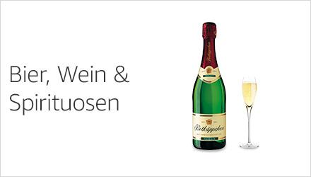 Bier, Wein & Spirituosen