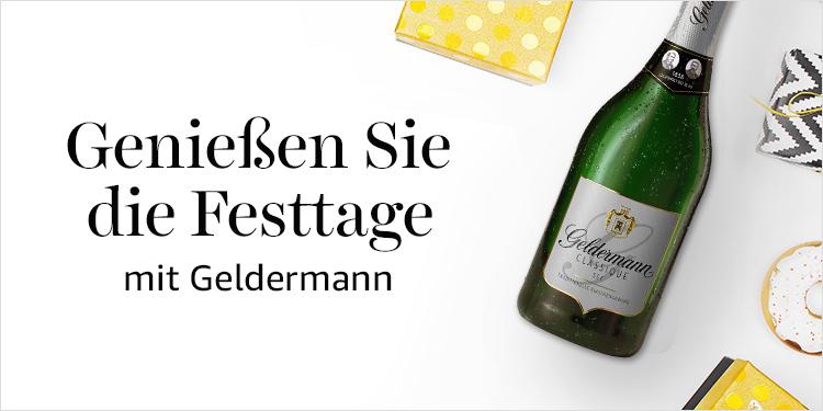 Geldermann Sekt