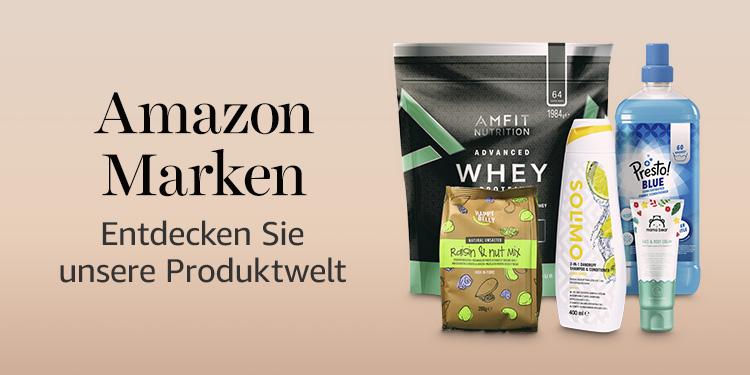 Amazon Marken